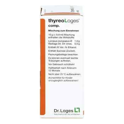 Thyreo Loges compositus Tropfen  bei Apotheke.de bestellen