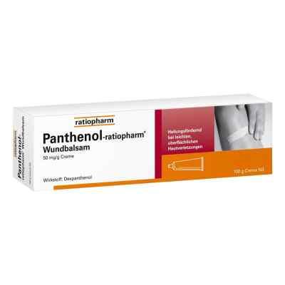 Panthenol-ratiopharm Wundbalsam  bei Apotheke.de bestellen