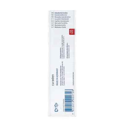 Curaprox Cps 07 Interdental rot Sparpack  bei Apotheke.de bestellen