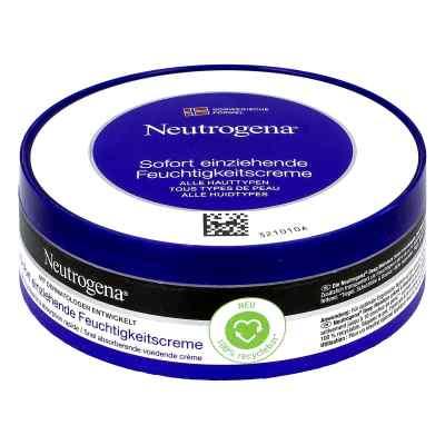 Neutrogena norweg.Formel sofort einzieh.Feucht.Cr.  bei Apotheke.de bestellen