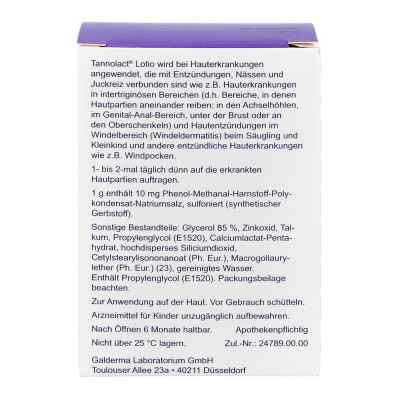 Tannolact Lotio 1%  bei Apotheke.de bestellen