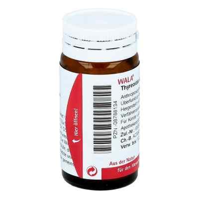 Thyreoidea Comp. Globuli  bei Apotheke.de bestellen