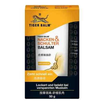 Tiger Balm Nacken & Schulter Balsam  bei Apotheke.de bestellen
