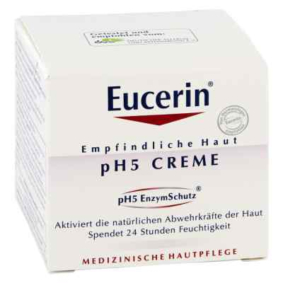 Eucerin pH5 Intensiv Creme  bei Apotheke.de bestellen