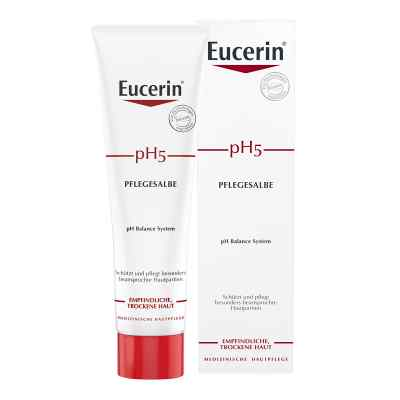 Eucerin pH5 Pflegesalbe