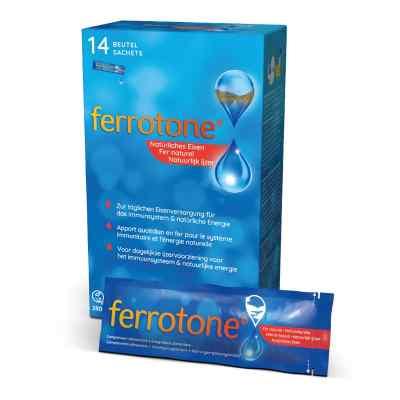 Ferrotone  bei Apotheke.de bestellen