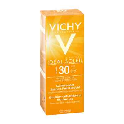 Vichy Capital Soleil Sonnen Fluid Lsf 30  bei Apotheke.de bestellen