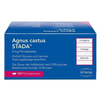 Agnus castus STADA 4mg  bei Apotheke.de bestellen