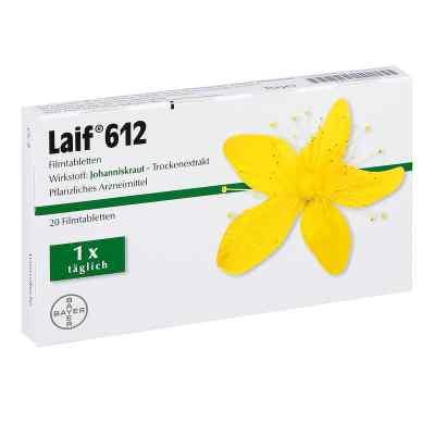 Laif 612  bei Apotheke.de bestellen