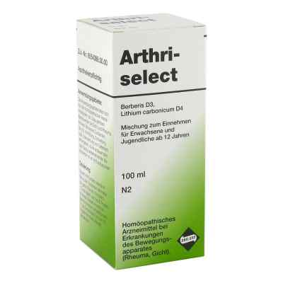 Arthriselect Tropfen  bei Apotheke.de bestellen