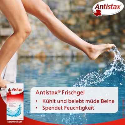 Antistax Frisch Gel bei müden & schweren Beinen  bei Apotheke.de bestellen