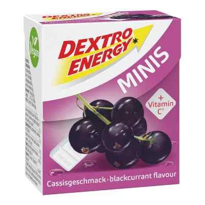 Dextro Energen Minis Johannisbeere bei Apotheke.de bestellen