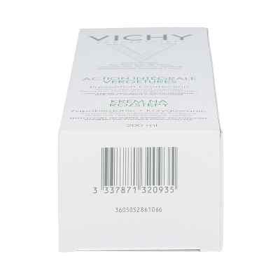 Vichy Schwangerschaftstreifen Creme 2009  bei Apotheke.de bestellen