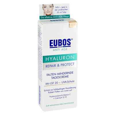 Eubos Sensitive Hyaluron Repair&protect Creme  bei Apotheke.de bestellen