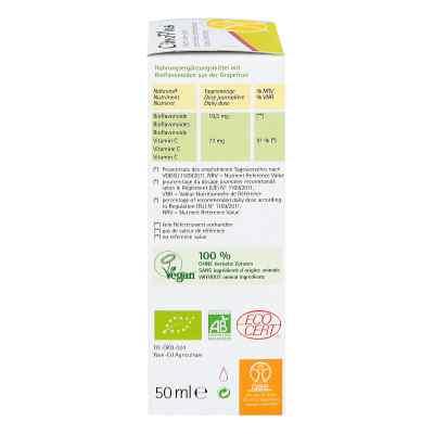 Citroplus 800 Bio Grapefruit Kern Extrakt Liquidum  bei Apotheke.de bestellen