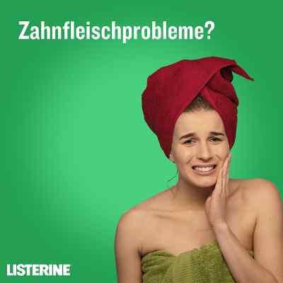 Listerine Zahn-& Zahnfleisch Schutz Lösung  bei Apotheke.de bestellen