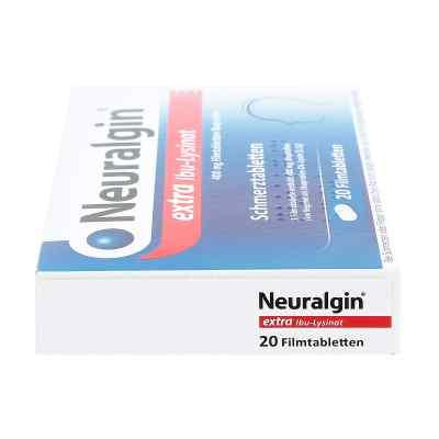 Neuralgin extra Ibu-Lysinat  bei Apotheke.de bestellen