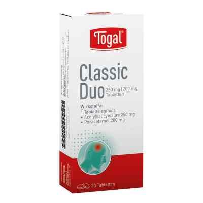 Togal Classic Duo  bei Apotheke.de bestellen