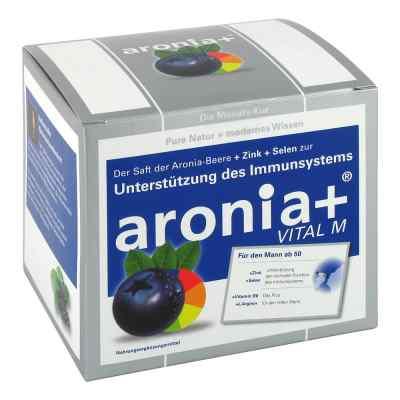 Aronia+ Vital M Monatspackung Trinkampullen