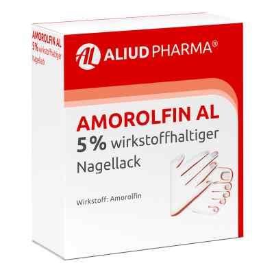 Amorolfin AL 5%  bei Apotheke.de bestellen