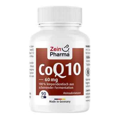 Coenzym Q10 Kapseln 60 mg  bei Apotheke.de bestellen