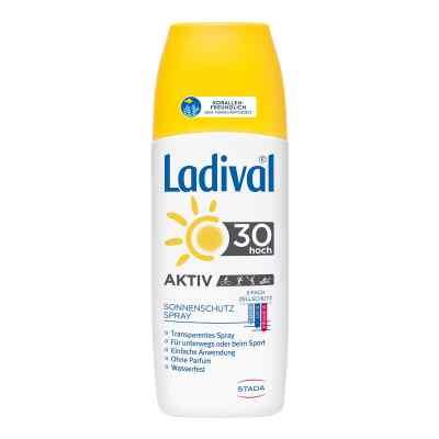 Ladival Sonnenschutzspray Lsf 30  bei Apotheke.de bestellen