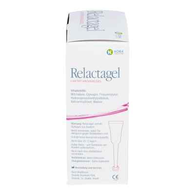 Relactagel Vaginalgel  bei Apotheke.de bestellen
