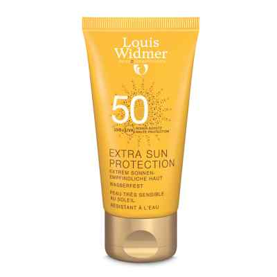 Widmer Extra Sun Protection 50 Creme unparfümiert  bei Apotheke.de bestellen
