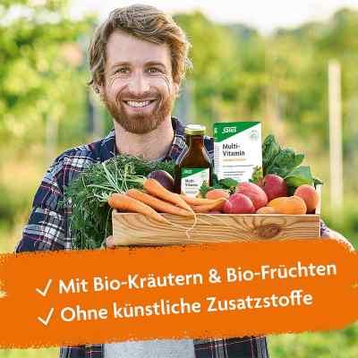 Multivitamin Energetikum Salus  bei Apotheke.de bestellen