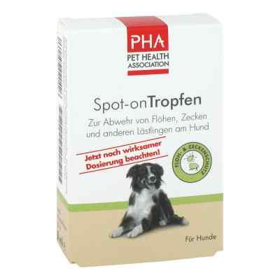 Pha Spot on Tropfen für Hunde