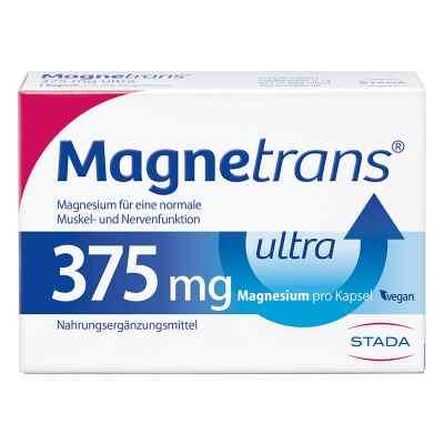 Magnetrans 375 mg ultra Kapseln  bei Apotheke.de bestellen