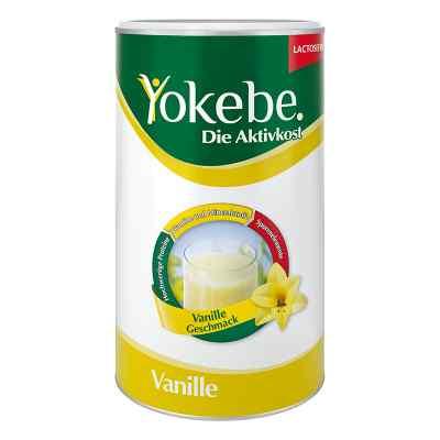 Yokebe Lactosefrei Vanille Pulver  bei Apotheke.de bestellen