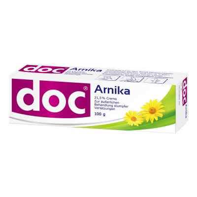 Doc Arnika Creme  bei Apotheke.de bestellen