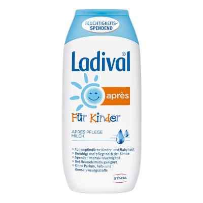 Ladival Kinder Apres Lotion  bei Apotheke.de bestellen
