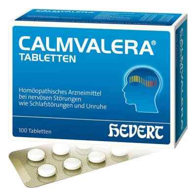 Calmvalera Hevert Tabletten  bei Apotheke.de bestellen