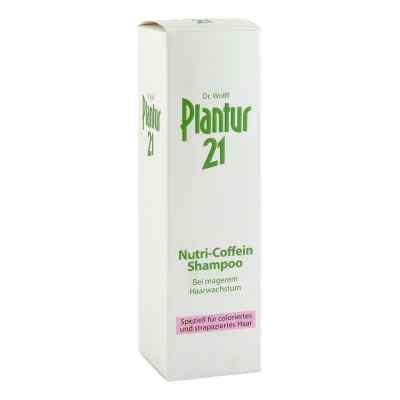 Plantur 21 Nutri Coffein Shampoo  bei Apotheke.de bestellen