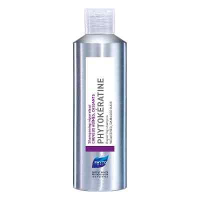 Phyto Phytokeratine Shampoo strapaziertes Haar  bei Apotheke.de bestellen