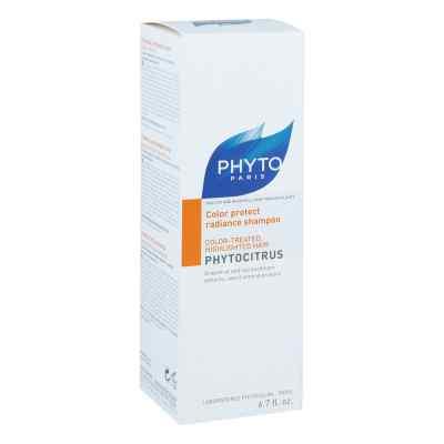 Phyto Phytocitrus Shampoo coloriertes Haar  bei Apotheke.de bestellen