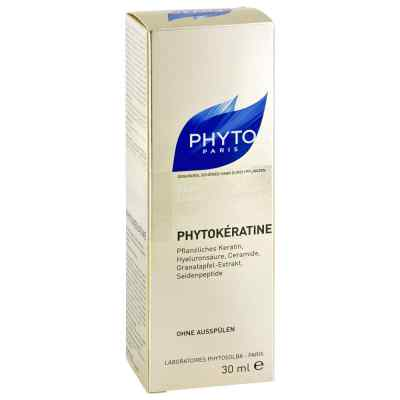 Phyto Phytokeratine Serum strapaziertes Haar  bei Apotheke.de bestellen