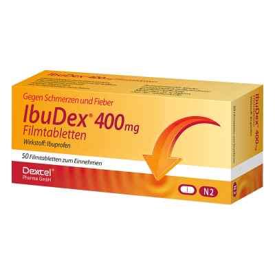 IbuDex 400mg  bei Apotheke.de bestellen