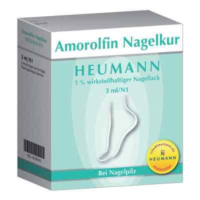Amorolfin Nagelkur Heumann 5%  bei Apotheke.de bestellen