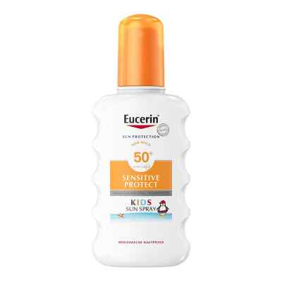 Eucerin Sun Kids Spray 50+