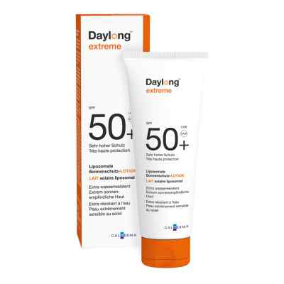 Daylong extreme Spf 50+ Lotion