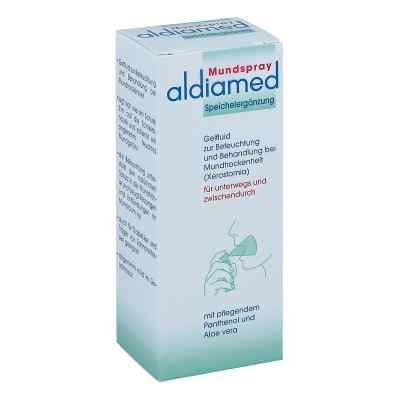 Aldiamed Mundspray zur Speichelergänzung  bei Apotheke.de bestellen