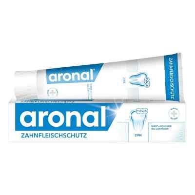 Aronal Zahnfleischschutz Zahnpasta  bei Apotheke.de bestellen
