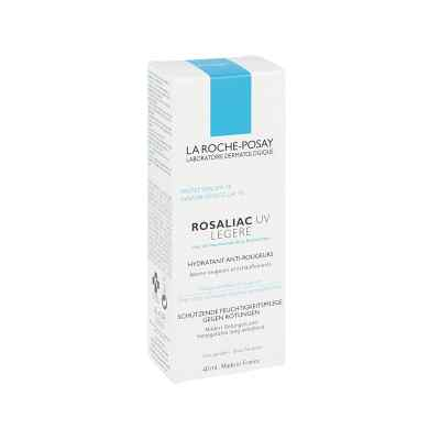 Roche Posay Rosaliac Uv Creme leicht  bei Apotheke.de bestellen