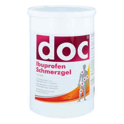 Doc Ibuprofen Schmerzgel 5%  bei Apotheke.de bestellen