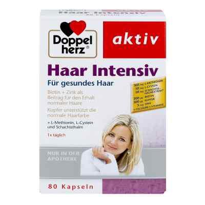 Doppelherz Haar Intensiv Kapseln  bei Apotheke.de bestellen