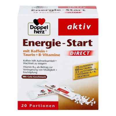Doppelherz Energie-start Direct  bei Apotheke.de bestellen