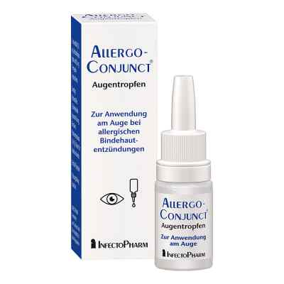 AllergoConjunct 0,15mg/ml + 0,5mg/ml